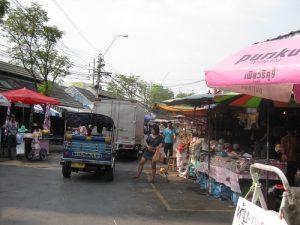 Bangkok, 2011