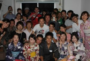 A Party at my home, 2010