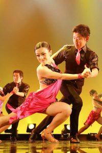 サルサダンスのきっかけ, 2009